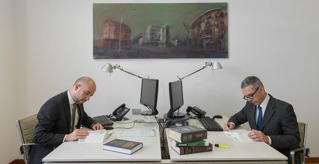 Lavora con noi - Studio Legale Padovan