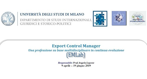 export-control-manager