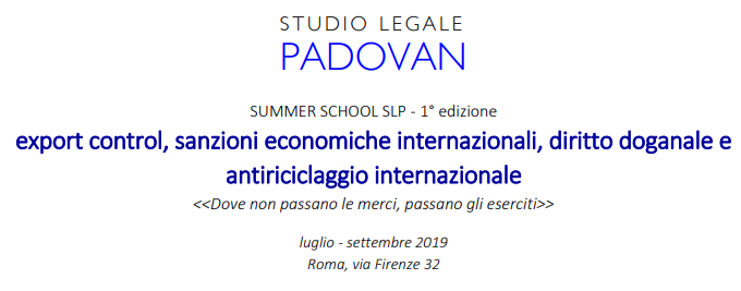 summer school sito